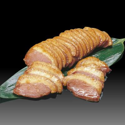 合鴨ロース焼スライス[200g]/おせち料理/突き出し/お弁当にも