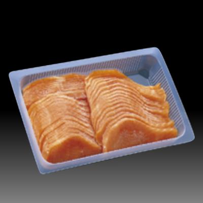 サーモレットスライスCK[500g]/スモークサーモン/刺身【お取り寄せ商品】