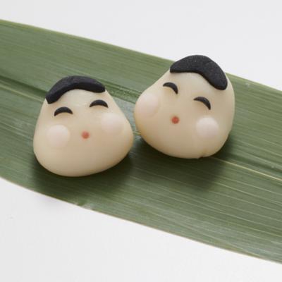 練り切り お多福[15個入]/節分/前菜/餅