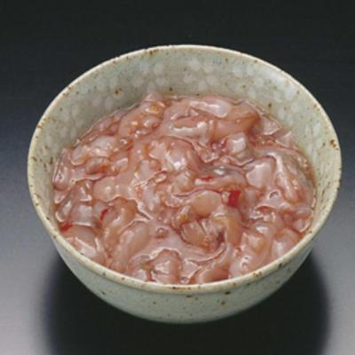 タコの塩辛[1Kg入]/たこ塩辛