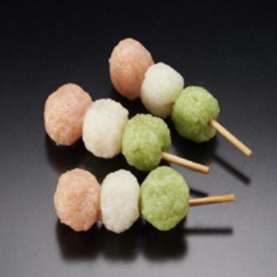 ミニ串天[450g]約40本入/鍋物/前菜/お弁当にも