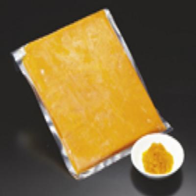 【冷凍】かぼちゃペースト雪化粧[1Kg]/南瓜うらごし