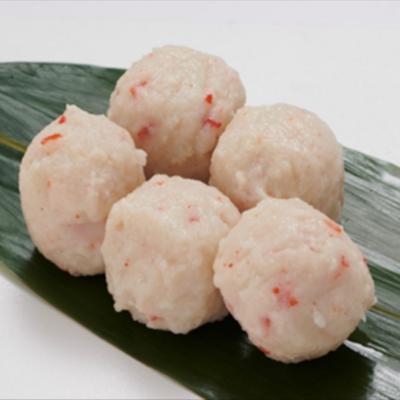 境港産 紅ズワイ蟹入つみれ(50個入)/煮物/鍋物/椀種