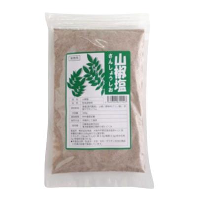 山椒塩[300g]/さんしょしお【お取り寄せ商品】