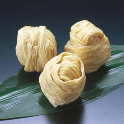 てまり湯葉[28入]/煮物/椀物/椀種【お取り寄せ商品】