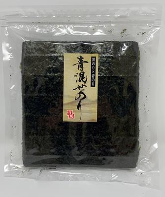 特選青混ぜ海苔30枚