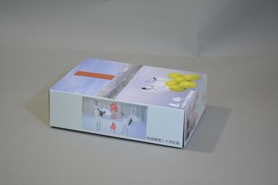東郷産 鶴の舞 二十世紀梨