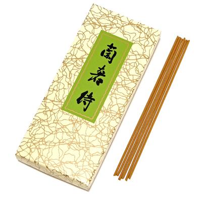 蘭奢待 らんじゃたい(短寸線香)