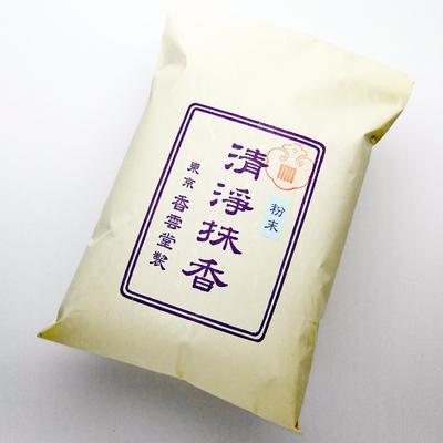 抹香(微粉末 500g)