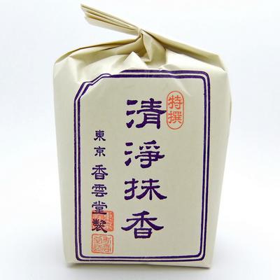 特選抹香(常香盤用シキミ中抹 )