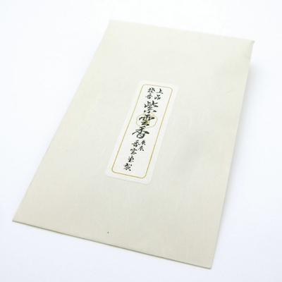 焼香  紫雲香 しうんこう (30g)