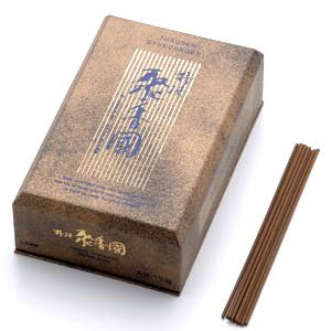 特撰 聚香國(短寸線香 14cm 大型バラ入)