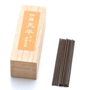 ミニ 伽羅 天平(ミニサイズ  8cm)