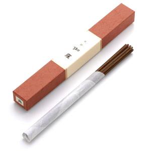 風韻 伽羅(長寸線香 24.5cm)