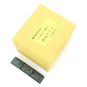 なにわ香炭(焼香用炭 平型50本入)