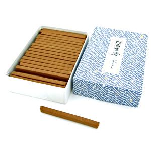 長だるま香 棒型(焼香用火種 70本入)