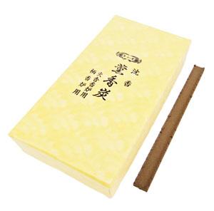 薫香炭 沈香/棒型(火舎・柄香炉用30本入)