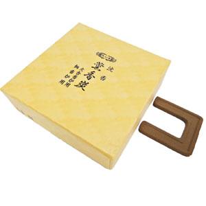 薫香炭 沈香/角型 大(火舎・柄香炉用 20枚入)