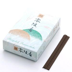 沈香零陵香(短寸線香 14cm 徳用大型バラ入)