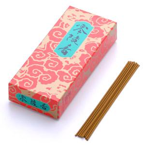 零陵香(短寸線香 14cm 徳用バラ入)