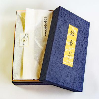 焼香 雲上香(200g 化粧箱入)