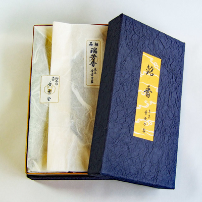 焼香 瑞芳香(200g 化粧箱入)