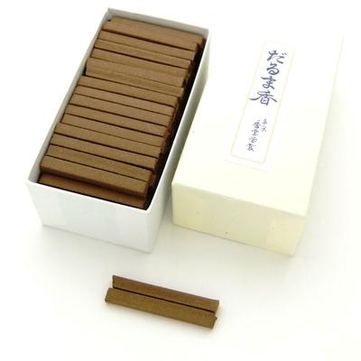 短だるま香 棒型(焼香用火種 100本入)