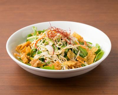《クール冷蔵便》 特製干し豆腐サラダ