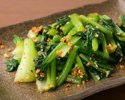《クール冷蔵便》中国野菜のスパイシー香り