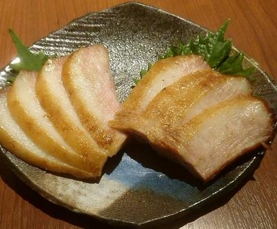 《クール冷蔵便》霧島豚の豚トロ香り焼き