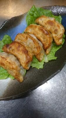 《クール冷凍便》 特製 大焼き餃子