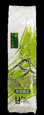 蔵出しかぶせ茶(200g)