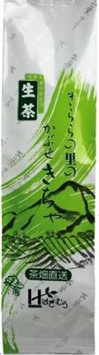 かぶせ生茶(きちゃ)