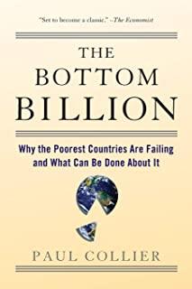 【The Bottom Billion】_紛争と開発/Conflict and Development