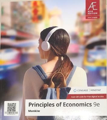 【Principles of Economics 9】_経済学入門/Introduction to Economics