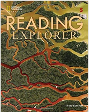 【Reading Explorer 5】_英語上級2A/Adanced English 2A