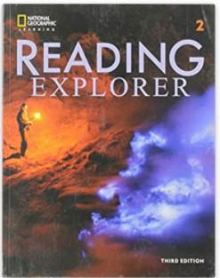 【Reading Explorer 2】_英語中級B/Intermediate English B