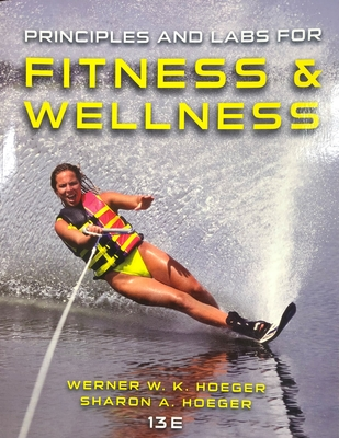 Principles and Labe for Fitness&Wellness