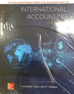 International Accouting 5/e