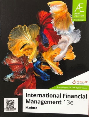 International Financial Manegemet 13e