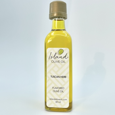 Flavored Olive Oil タスカンハーブ 60ml