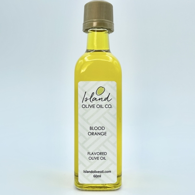 Flavored Olive Oil ブラッドオレンジ 60ml