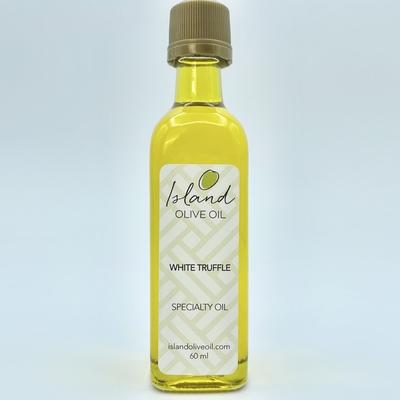Speciality Oil ホワイトトリュフ 60ml