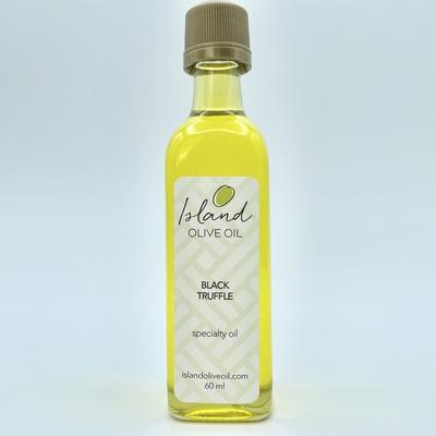 Speciality Oil ブラックトリュフ 60ml