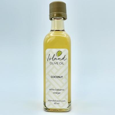 White Balsamic Vinegar ココナッツ 60ml