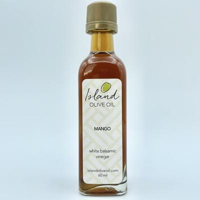 White Balsamic Vinegar マンゴー 60ml