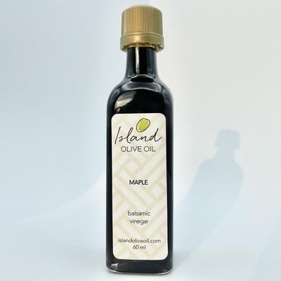 Balsamic Vinegar メープル 60ml