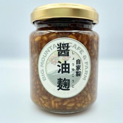 Big Mountain Cafeオリジナル醤油麹 170g