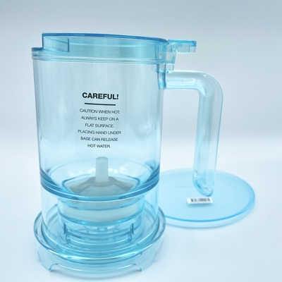 T2 Teamaker(Tinted Turquoise)