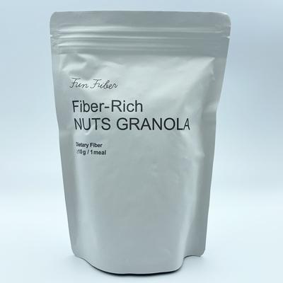 Fiber-Rich ナッツグラノーラ 250g
